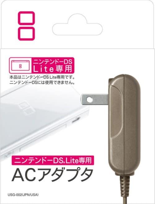 【新品】DS Lite用 ACアダプタ