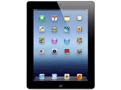 【中古】【安心保証】 iPad3 9.7インチ[32GB] セルラー SoftBank ブラック