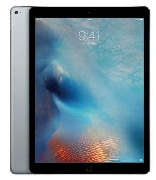 【中古】【安心保証】 iPadPro 9.7インチ 第1世代[128GB] セルラー SoftBank スペースグレイ