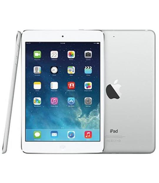 【中古】【安心保証】 iPadmini2 7.9インチ[64GB] SIMフリー シルバー