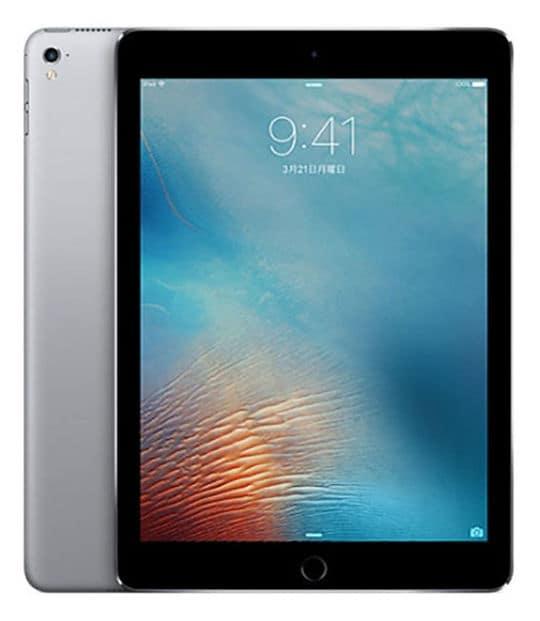 【中古】【安心保証】 iPad 9.7インチ 第5世代[32GB] Wi-Fiモデル スペースグレイ