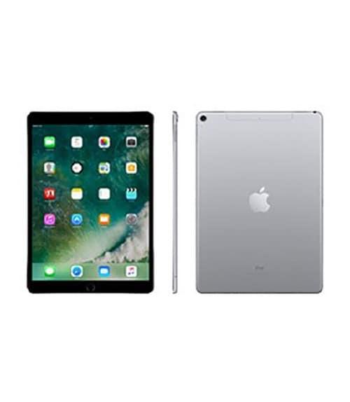 【中古】【安心保証】 iPadPro 10.5インチ 第1世代[512GB] Wi-Fiモデル スペースグレイ