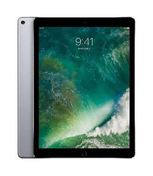 【中古】【安心保証】 iPadPro 12.9インチ 第2世代[64GB] Wi-Fiモデル スペースグレイ