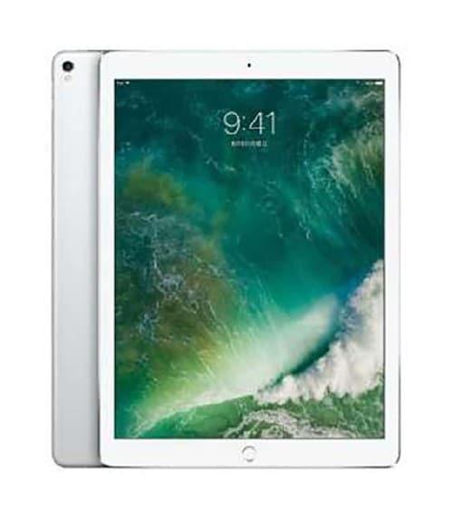 【中古】【安心保証】 iPadPro 12.9インチ 第2世代[256GB] Wi-Fiモデル シルバー