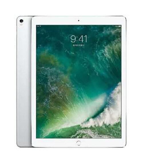 【中古】【安心保証】 iPadPro-12.9_2[海外WiFi256G] シルバー