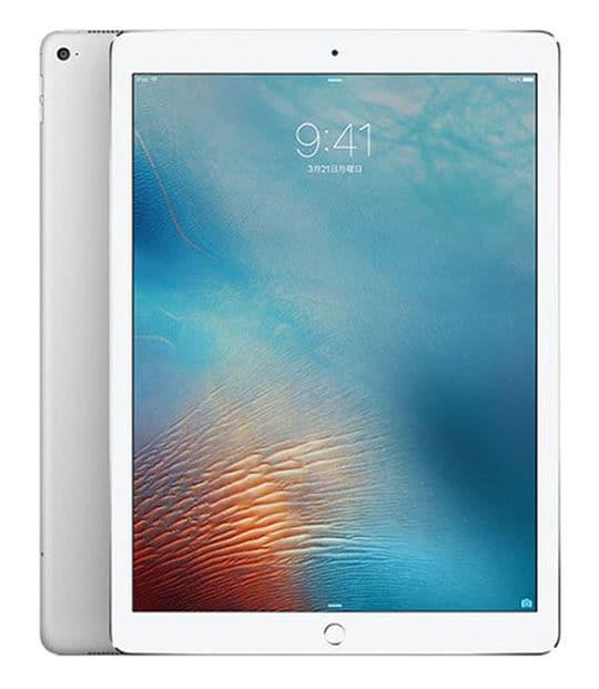 【中古】【安心保証】 iPadPro 10.5インチ 第1世代[256GB] セルラー au シルバー