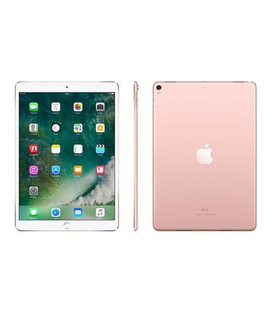 【中古】【安心保証】 iPadPro 10.5インチ 第1世代[256GB] Wi-Fiモデル ローズゴールド
