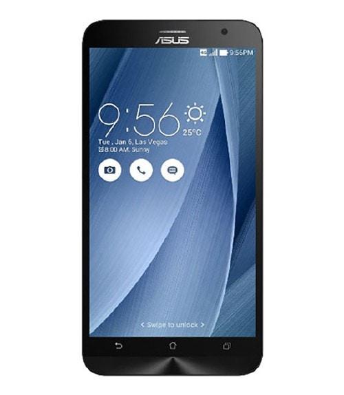 【中古】【安心保証】 SIMフリー ZenFone2[32G4G] グレー