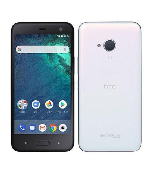 【中古】【安心保証】 Y!mobile Android One X2 アイスホワイト