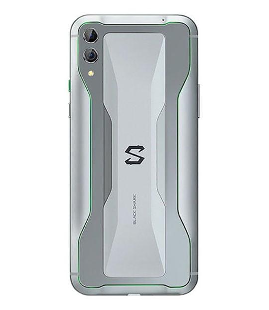 【中古】【安心保証】 SIMフリー Black Shark 2[128G] シルバー