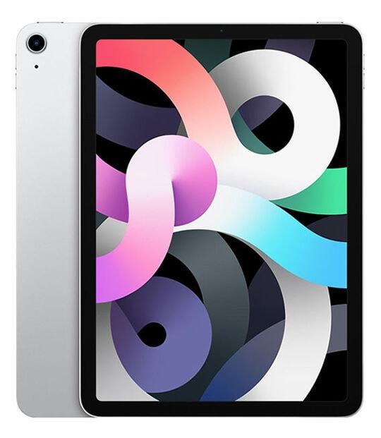 【中古】【安心保証】 iPadAir 10.9インチ 第4世代[64GB] Wi-Fiモデル シルバー