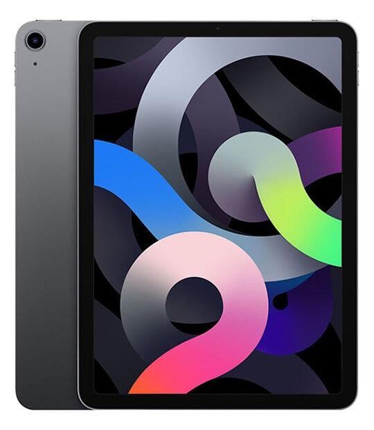 【中古】【安心保証】 iPadAir 10.9インチ 第4世代[256GB] Wi-Fiモデル スペースグレイ