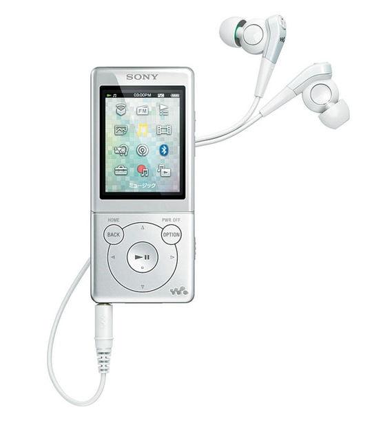【中古】【安心保証】 S770シリーズ[8GB](ホワイト)NW-S774