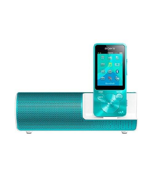 【中古】【安心保証】 S10シリーズ[8GB](ブルー)NW-S14K