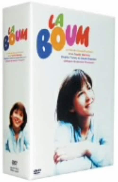 【中古】ラ・ブーム Perfect BOX 「ラ・ブーム」「ラ・ブーム2」【DVD】/ソフィー・マルソー