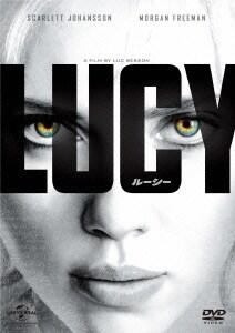 【中古】廉価】LUCY/ルーシー 【DVD】/スカーレット・ヨハンソン