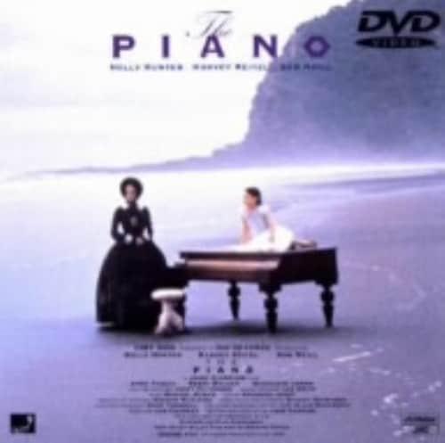 【中古】ピアノ・レッスン 【DVD】/ホリー・ハンター