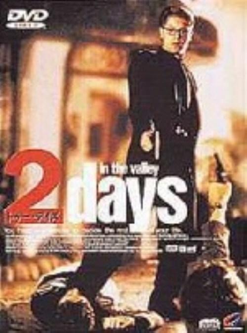 【中古】2days トゥー・デイズ 【DVD】/ジェームズ・スペイダー
