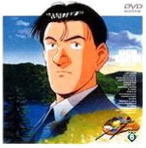 【中古】6.MASTERキートン 【DVD】