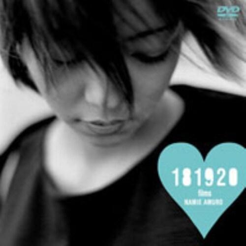 【中古】安室奈美恵/181920 films 【DVD】/安室奈美恵