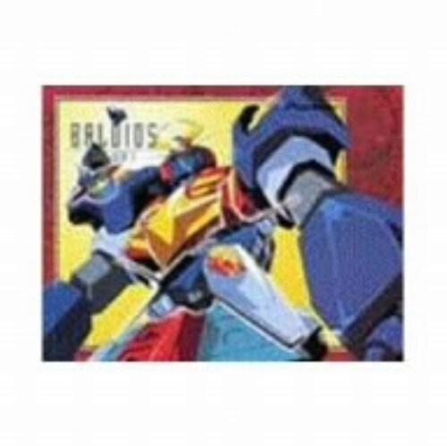 【中古】初限)1.宇宙戦士バルディオス BOX【DVD】