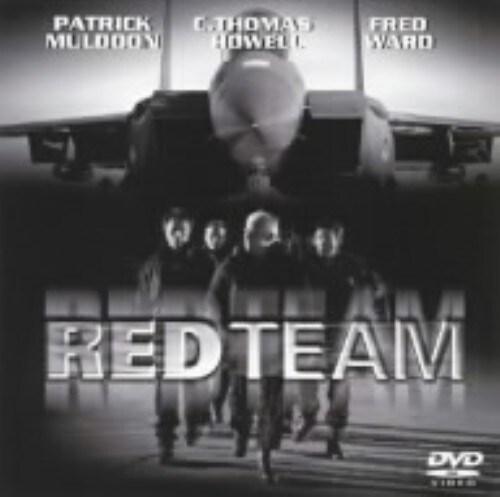 【中古】レッドチーム 【DVD】/パトリック・マルドゥーン