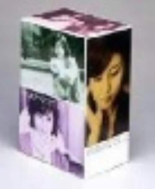 【中古】やまとなでしこ BOX 【DVD】/松嶋菜々子