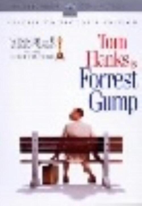 【中古】フォレスト・ガンプ SPコレクターズ・ED 【DVD】/トム・ハンクス