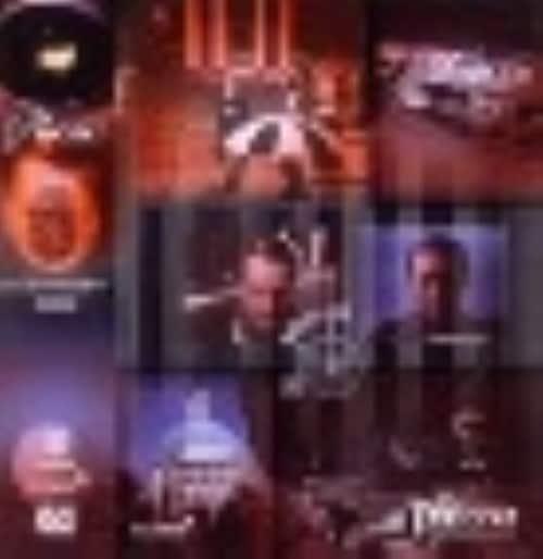 【中古】限)プリズナーNo.6 (1967) コレクターズBOX 【DVD】/パトリック・マクグーハン