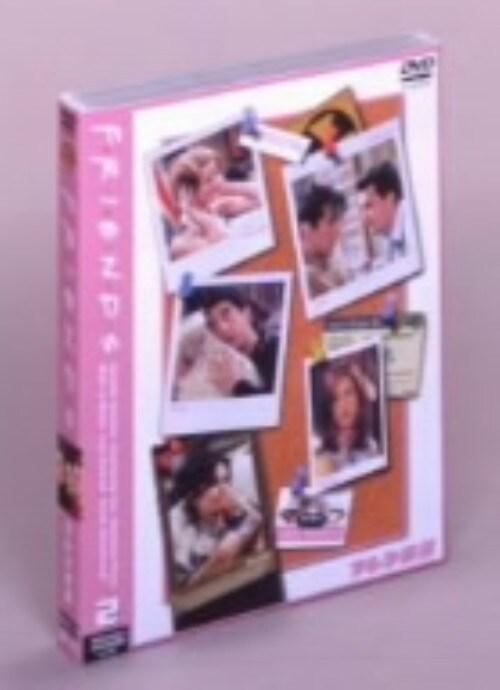 【中古】2.フレンズ 3rd セット 4〜6 【DVD】/ジェニファー・アニストン