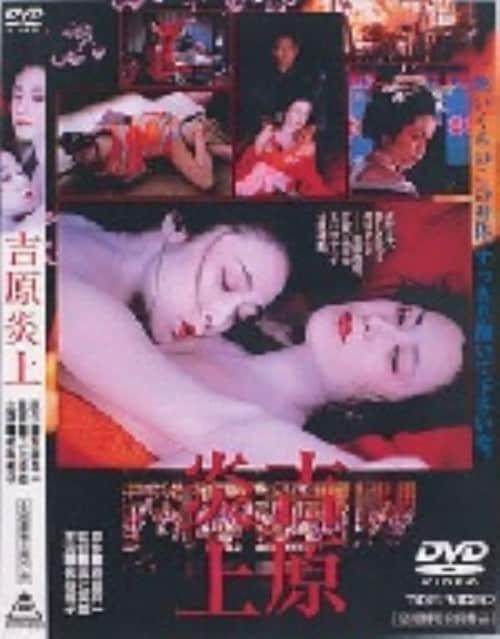 【中古】吉原炎上 【DVD】/名取裕子