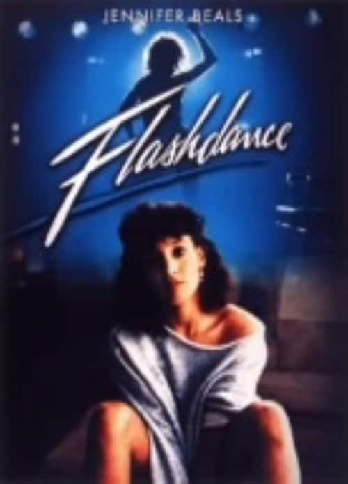 【中古】フラッシュダンス 【DVD】/ジェニファー・ビールス