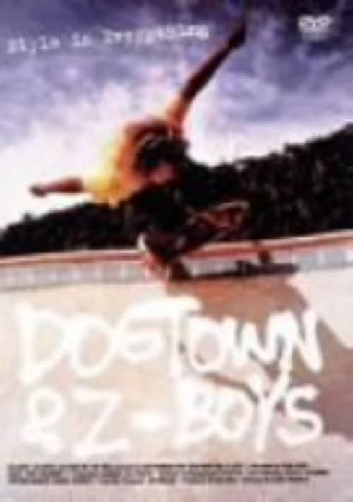 【中古】DOGTOWN&Z−BOYS 【DVD】