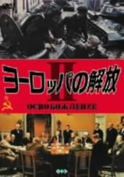 【中古】2.ヨーロッパの解放 【DVD】/ニコライ・オリャーリン