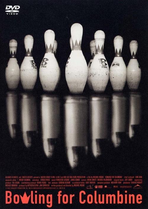 【中古】ボウリング・フォー・コロンバイン デラックス版 【DVD】/マイケル・ムーア