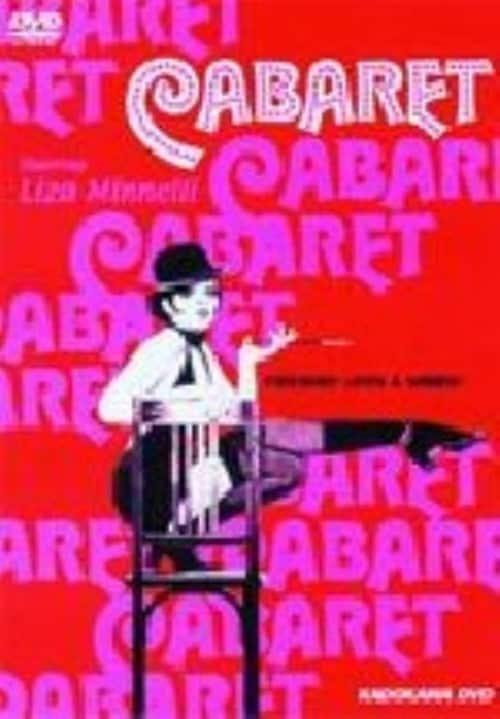 【中古】期限)キャバレー (1972) リバース・ED 【DVD】/ライザ・ミネリ