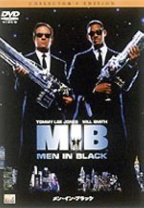 【中古】メン・イン・ブラック コレクターズ・ED 【DVD】/トミー・リー・ジョーンズ