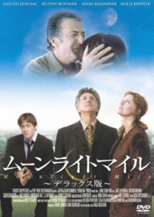 【中古】ムーンライト・マイル DX版 【DVD】/ジェイク・ギレンホール