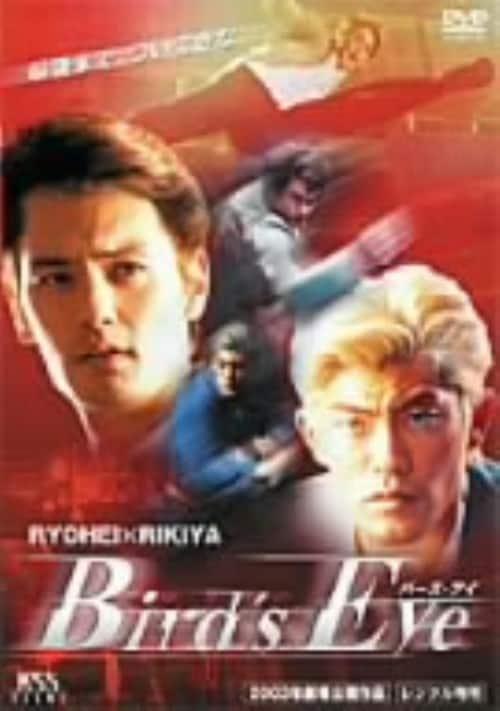 【中古】Bird's Eye−バーズ・アイ− 【DVD】/涼平