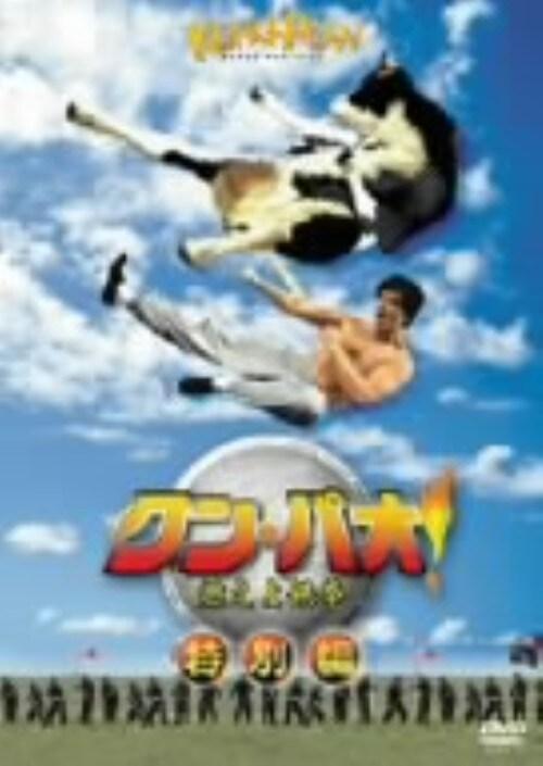【中古】期限)クン・パオ! 燃えよ鉄拳 【DVD】/スティーブ・オーデカーク