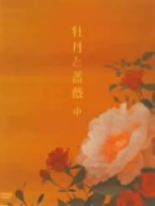 【中古】中.牡丹と薔薇 BOX【DVD】/大河内奈々子