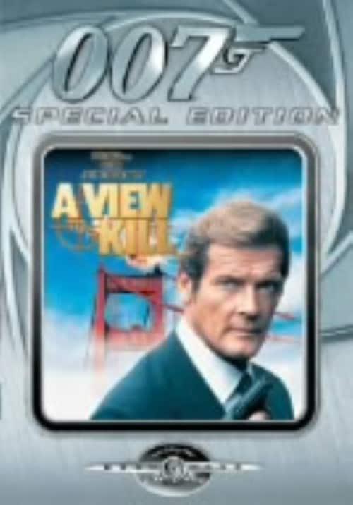 【中古】期限)007 美しき獲物たち 特別編 【DVD】/ロジャー・ムーア
