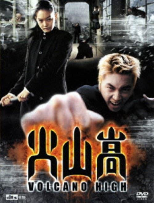 【中古】期限)火山高 【DVD】/チャン・ヒョク