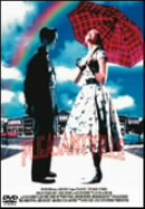 【中古】期限)カラー・オブ・ハート 【DVD】/トビー・マグワイア