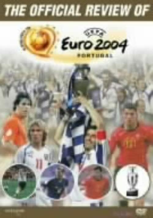 【中古】UEFA EURO 2004 ポルトガル大会 ハイライト総集編 【DVD】