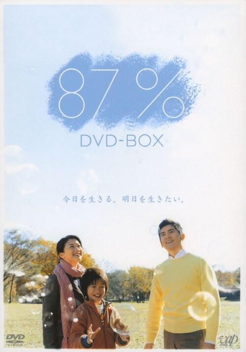 【中古】87% BOX 【DVD】/夏川結衣