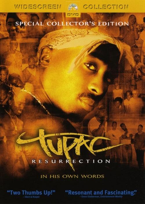 【中古】期限)Tupac/Resurrection 【DVD】/2PAC