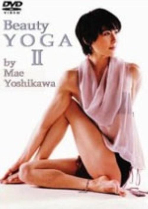 【中古】2.Beauty YOGA by Mae Yoshikawa 【DVD】/吉川めい