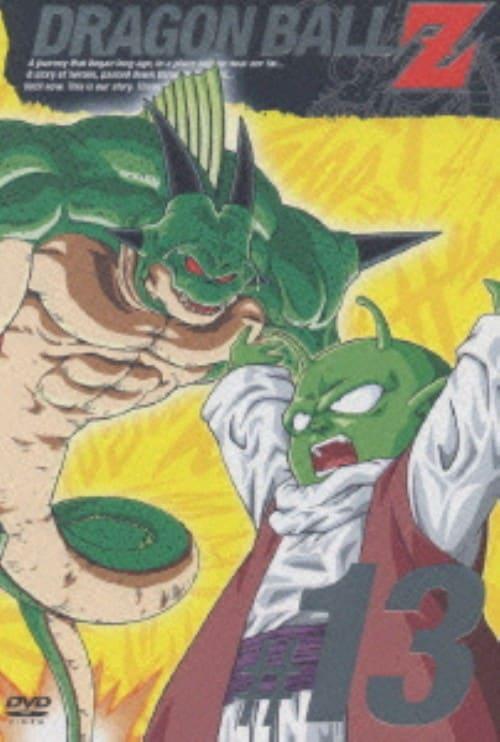 【中古】13.ドラゴンボール Z 【DVD】/野沢雅子