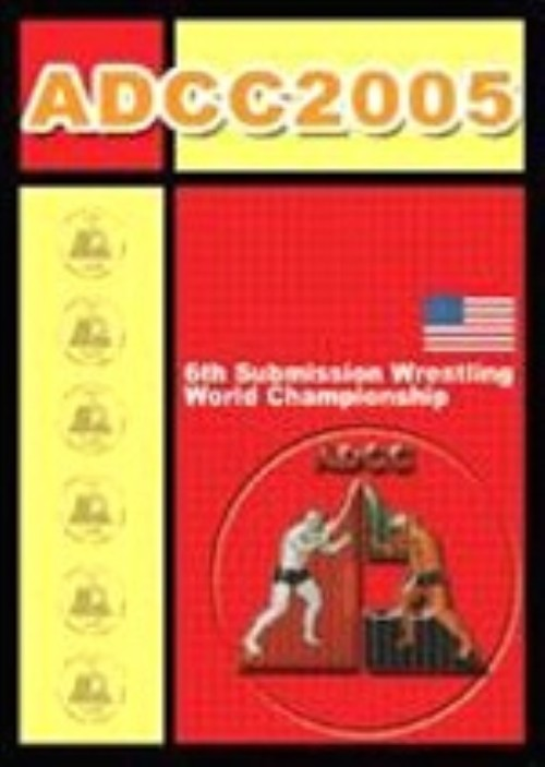 【中古】ADCC2005 BOX 【DVD】